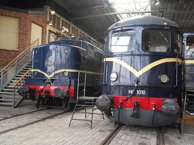3 april 2011 spoorwegmuseum
