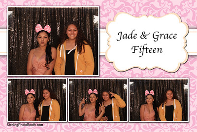 Jade & Grace