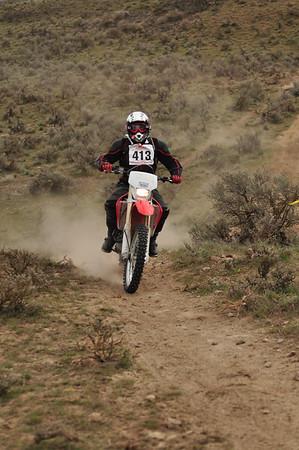 2011 Desert 100 Lap 2