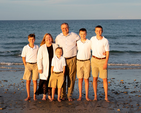 Chalifoux Family 8-31-20