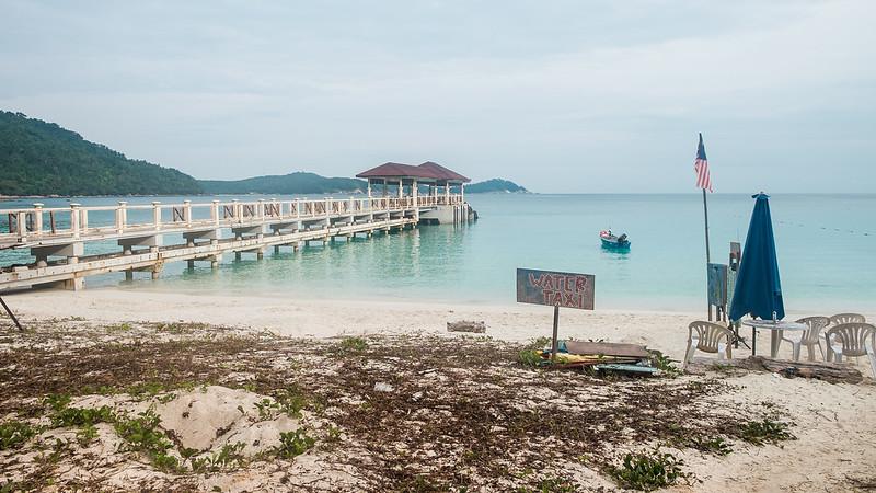 Perhentian Islands, Malaisie