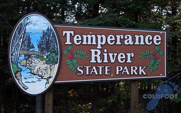 Temperance River State Park