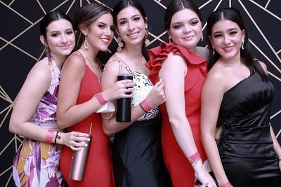 Photo Party - Colegio Liceo Francés
