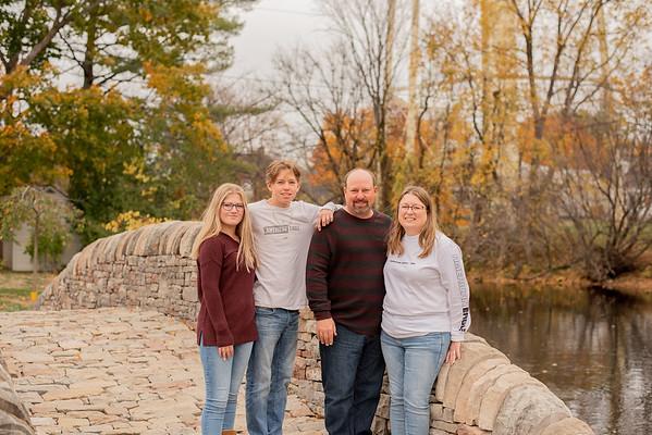 Majore Family 2020