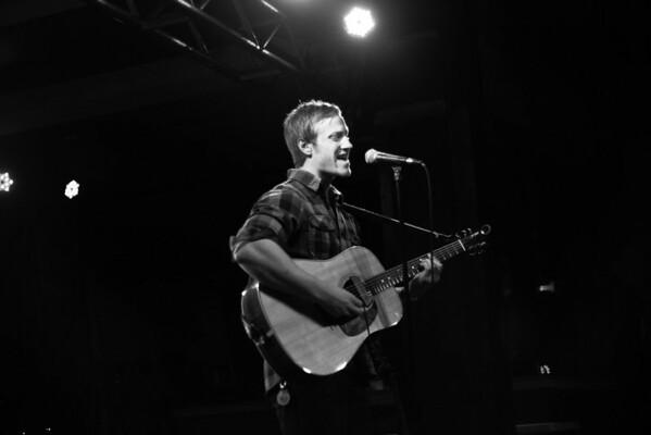 Cody James & Music Embryo at Plush St.Louis