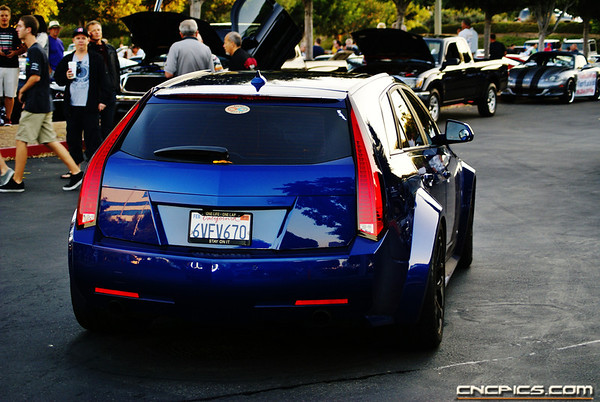Cars and Coffee v.9.08.12