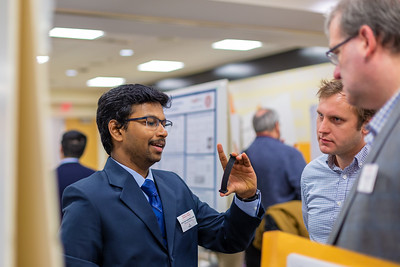2019 Edward F. Hayes Graduate Research Forum