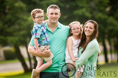 Family Portraits 2015