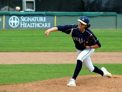 2017- Baseball South-Sectional Final 6-11