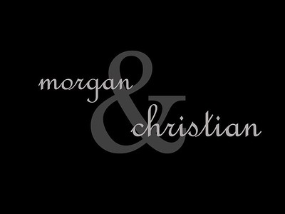 Morgan & Christian