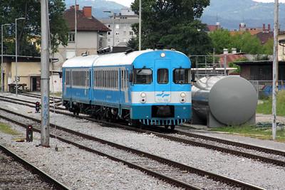 SZ Class 711
