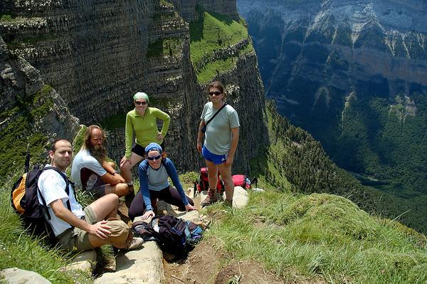 Pirineos 2006