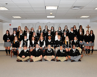 Student Council 2011 - 2012
