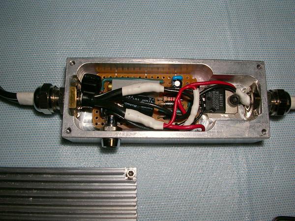 DSLR Power Supply