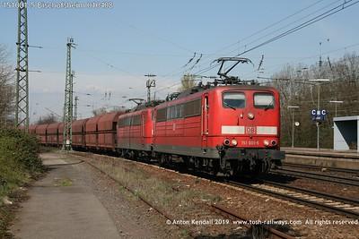 Baureihe 151 (001-050)
