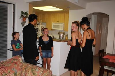 2006 CVHS Homecoming Dance