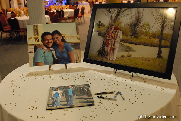 Gurmeet & Harinder Reception