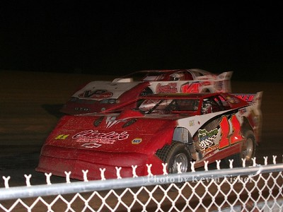 Dublin Speedway ($4,000 to win) - 6/9/06