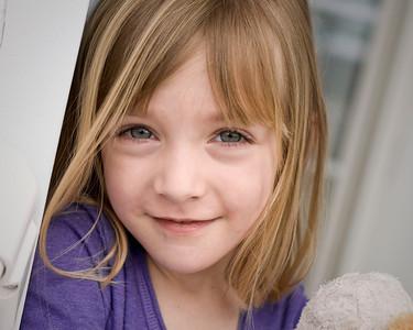 Nessa turns 4