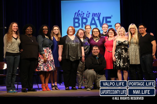 2016 NIETF: This is My Brave