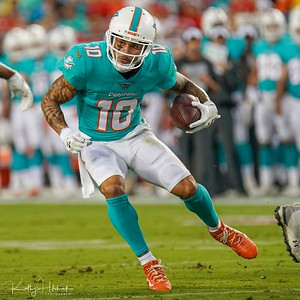 Miami Dolphins vs Tampa Bay Buccaneers