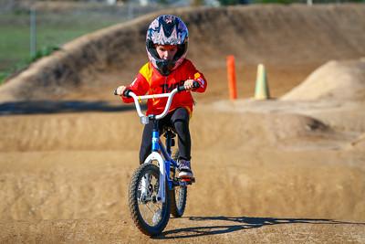 12-9-18 Kearny Moto Park BMX