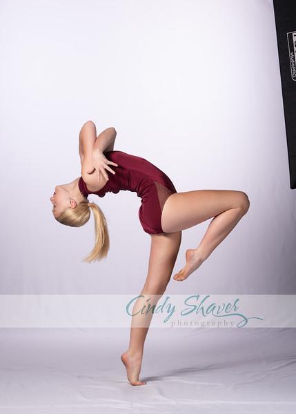 Anna Dances PROOFS
