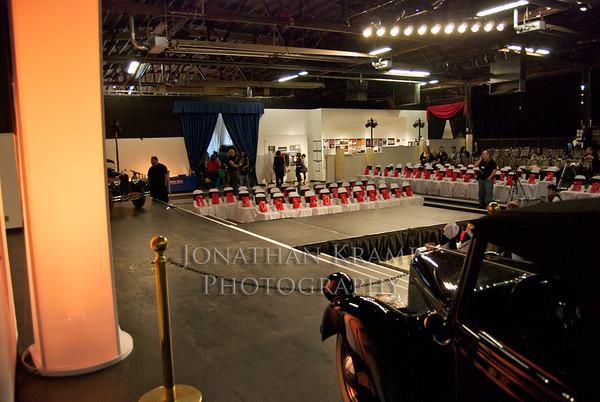 IADT REBELution Fashion Show 2010