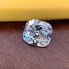 2.82ct Cushion Cut Diamond GIA I VVS2 9