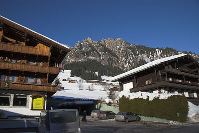 Alpbach Jan 06