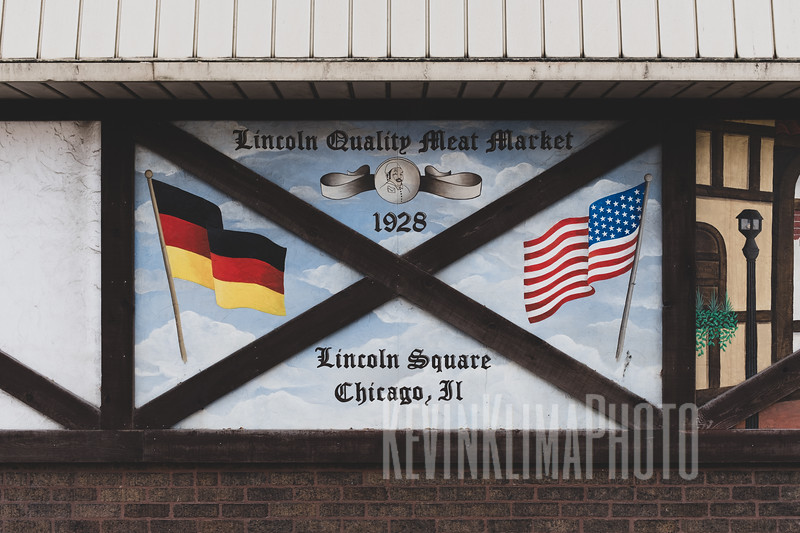 Lincoln Quality Meat Market  (closed)