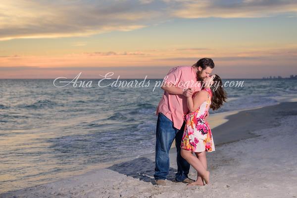 James & Juliet     Panama City Beach