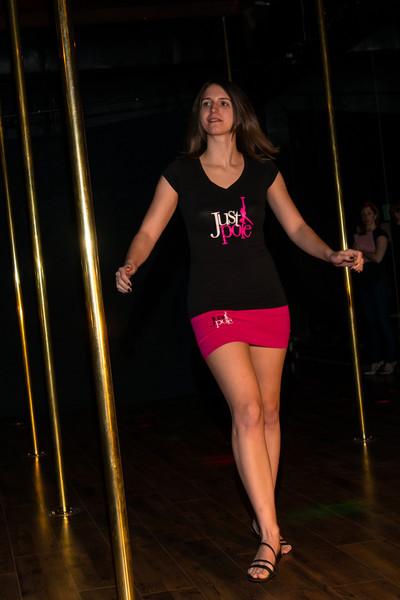 HOH 2013 Fashion Show