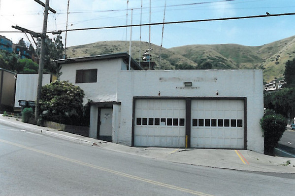 The Original Firehouse