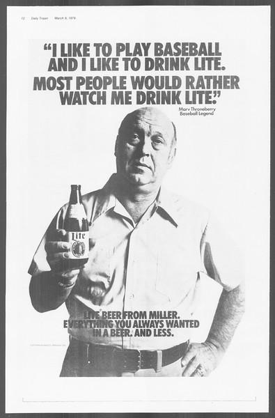 Daily Trojan, Vol. 76, No. 20, March 09, 1979