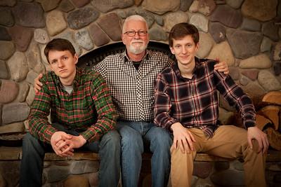 Fulton Family