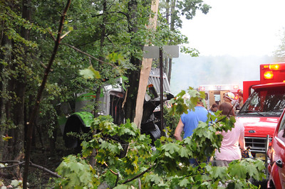 UNION TOWNSHIP VEHICLE ACCIDENT 8-25-2011 PICTURES AND VIDEOS BY COALREGIONFIRE