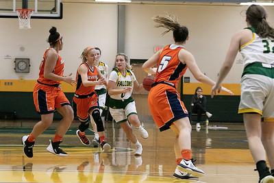 FSU womens basketball, Jan. 11, 2020