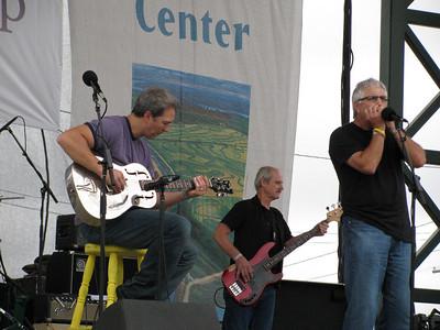 Arkansas Blues and Heritage Festival 2009