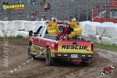 Ohsweken Speedway- June 30th