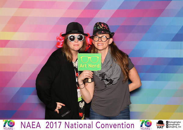 NAEA National Convention in NYC