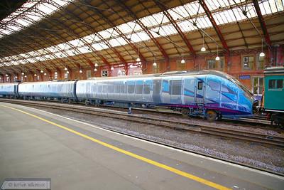 2019 - Transpennine Express