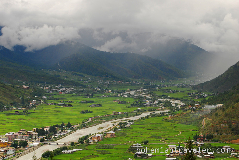 View of Paro Valley.jpg