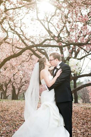 alexandra + john wedding
