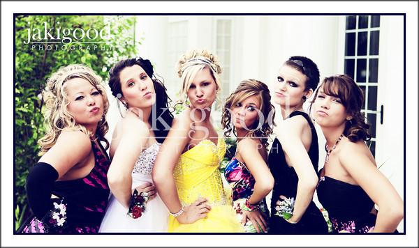 Waverly Prom 2011