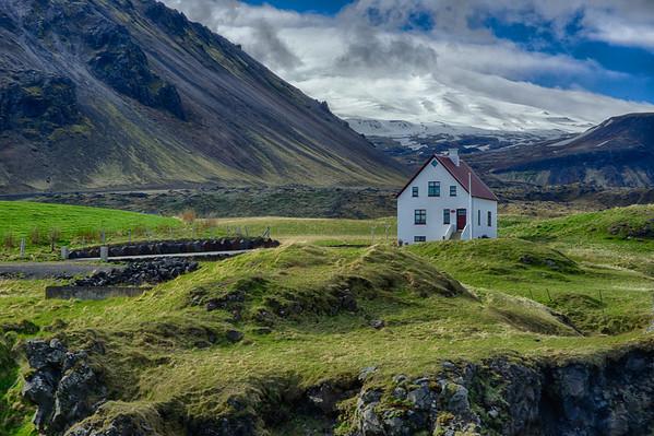 Iceland 2013