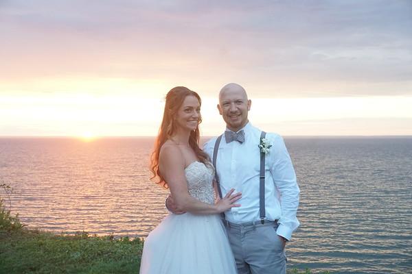 20170707-08 Meg and David Wedding