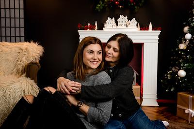Family • Christmas Session 2018