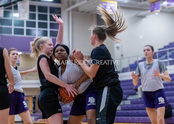 Broughton girls basketball vs Wake Forest. November 14, 2019. D4S_9984