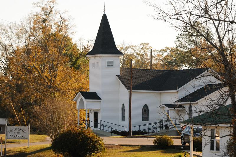 Calvert, Alabama